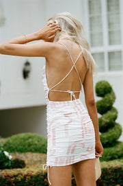 Backless Jana Dress