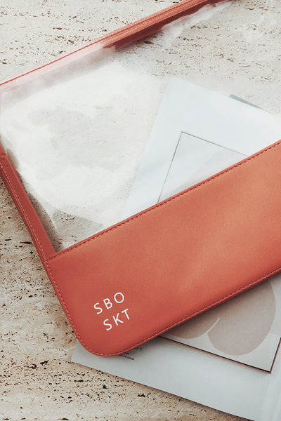 SBO SKT Laptop Case