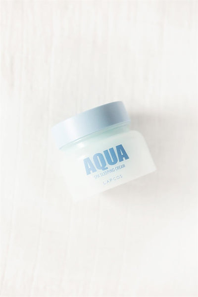 LAPCOS - Aqua Sleeping Cream