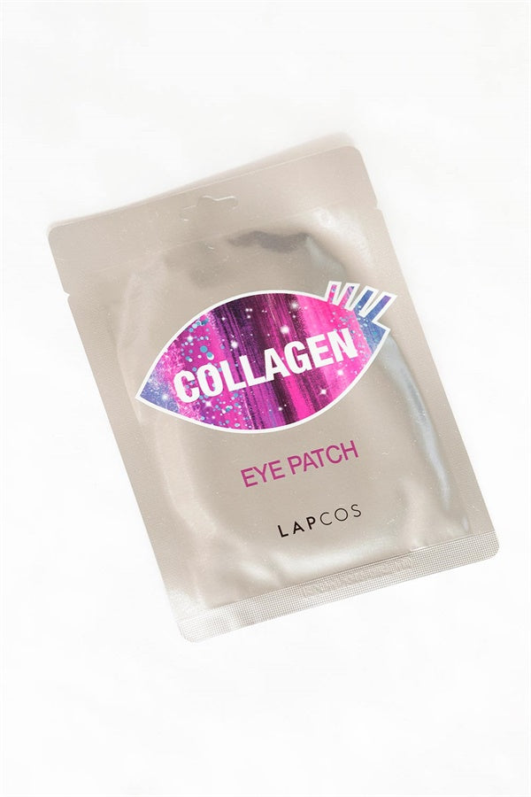 LAPCOS - Collagen Eye Mask