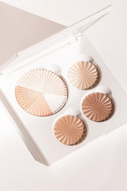 OFRA - Glow Up Highlighter Palette