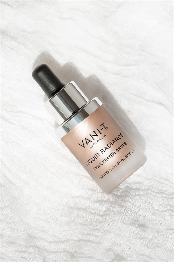 Vani-t Highlighter Drops - Ivory