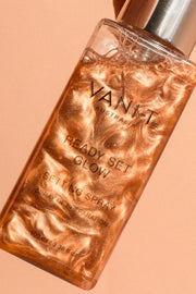 Vani-t Ready Set Glow - Setting Spray