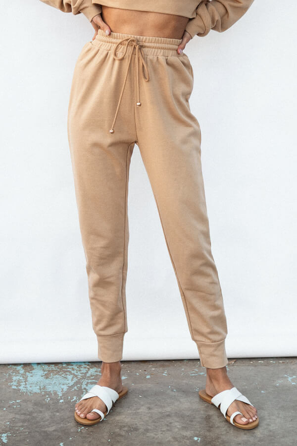 Sunday Slouch Pants