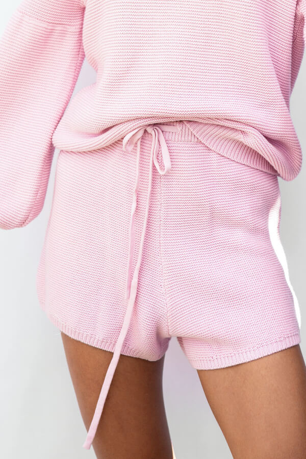 Taffy Knit Shorts