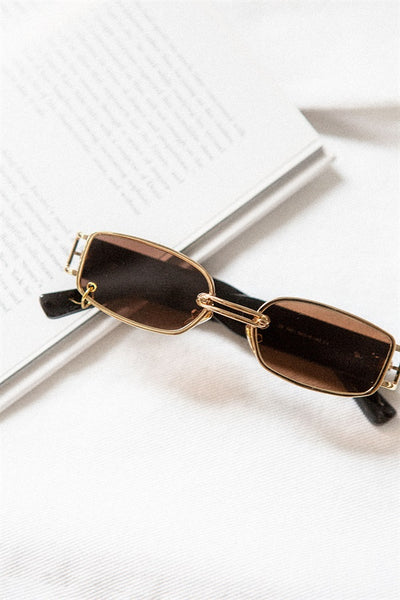 Shay Ring Sunglasses
