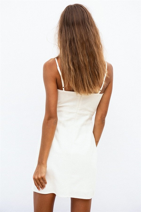 Bella Cutout Dress