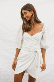 Dulce Wrap Dress