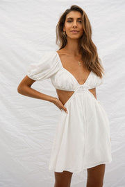 Eilish Cutout Dress