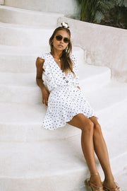 Reese Speck Dress