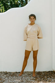 Wanderer Shorts - Honey