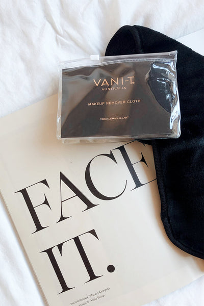 Vani-t Makeup Remover Cloth