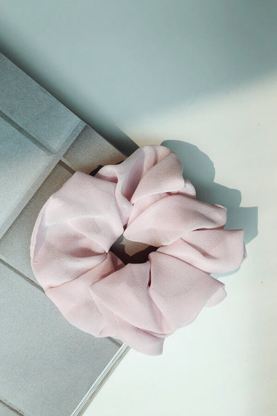 Fairy Floss Scrunchie