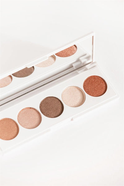 OFRA Signature Palette - Radiant Eyes