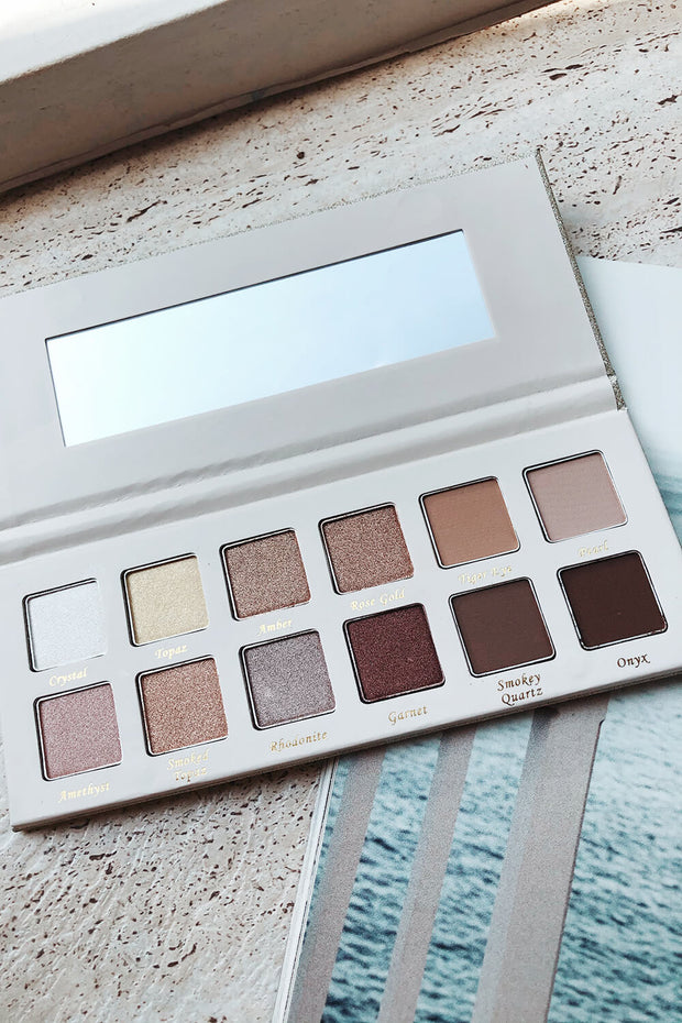 Treasure Chest Eyeshadow Palette