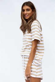 Avi Stripe Top