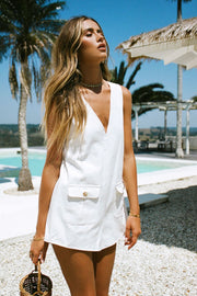 Gracie Playsuit