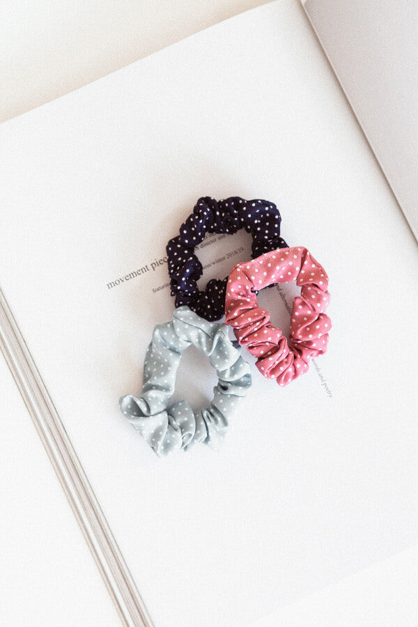 Speck Scrunchie Set