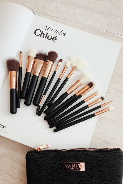 Vani-t Makeup Brush Collection