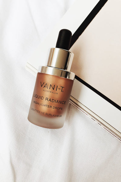 Vani-t Highlighter Drops - Sun