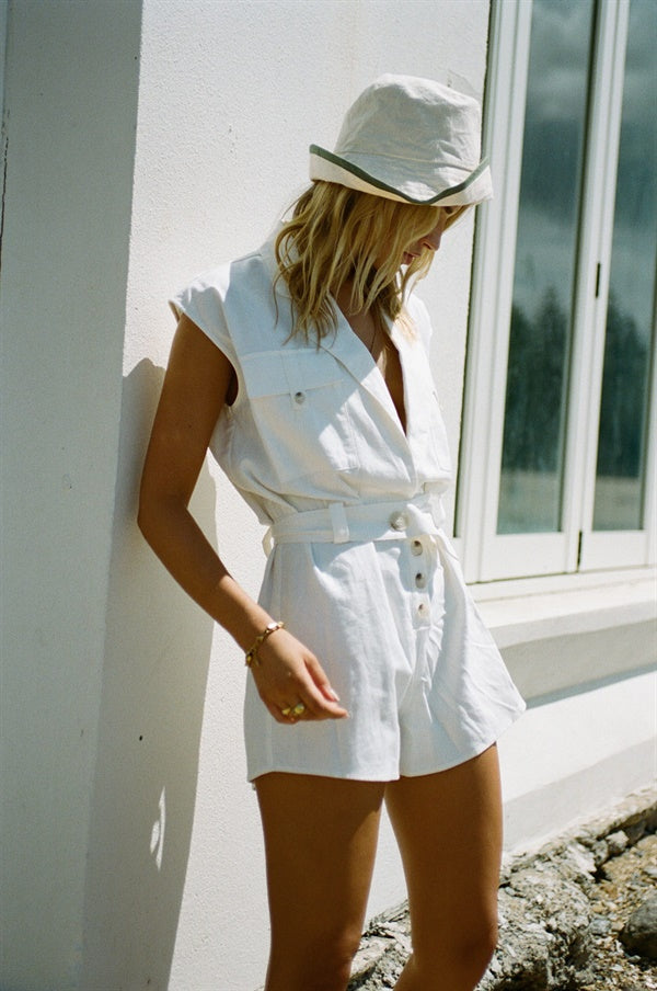 SAMPLE-Ayana Playsuit
