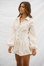 Diara Playsuit