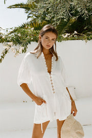 Minka Playsuit
