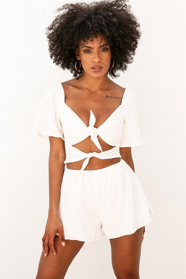 Sorrento Playsuit