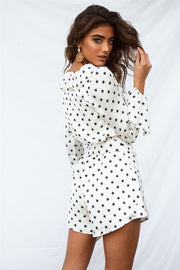 Starry Akello Playsuit