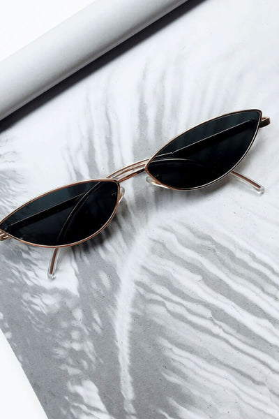 Jourdan Cateye Sunglasses