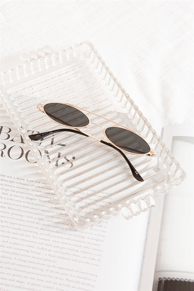 Kloss Sunglasses - Black