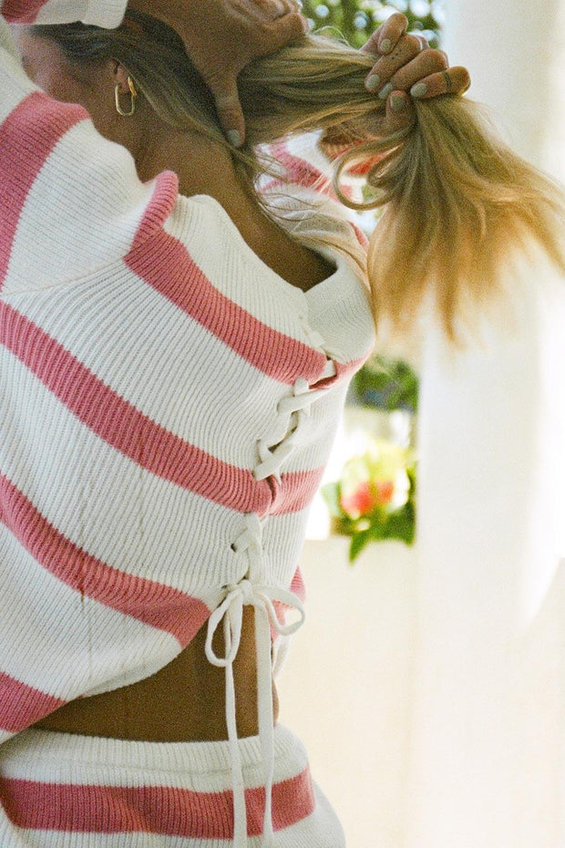 Bexley Top - Pink