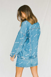 Sierra Jacket - Printed