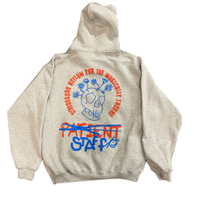 Load image into Gallery viewer, STRESSGODS ASYLUM HOODIE