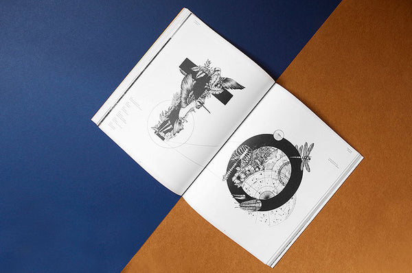 A New Type of Imprint Magazine Volume 3 - Bestellen bei LOREM (not Ipsum) - Bern (Schweiz)