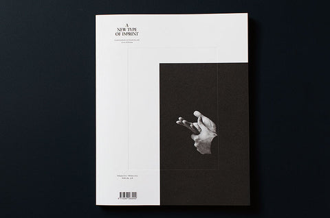 A New Type of Imprint Magazine Volume 5 - Bestellen bei LOREM (not Ipsum) in Zürich (Schweiz)