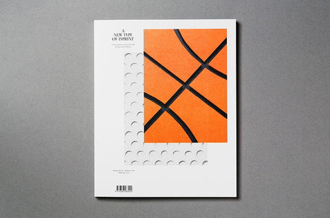 A New Type of Imprint Volume 7 – Bestellen bei LOREM (not Ipsum) in Zürich (Schweiz)