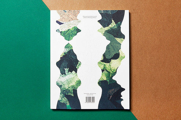 A New Type of Imprint Magazine Volume 1 - Bestellen bei LOREM (not Ipsum) - Bern (Schweiz)