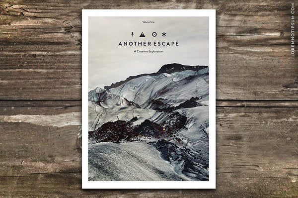 Another Escape Volume 1 bei LOREM (not Ipsum) in Bern