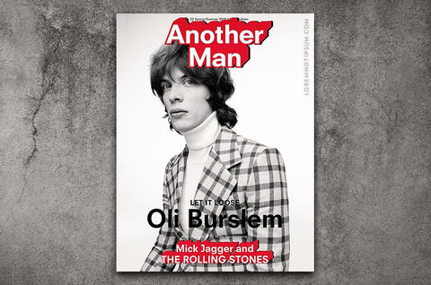 Another Man Issue 22 (SS16) – Bestellen bei LOREM (not Ipsum) in Zürich (Schweiz)