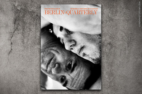 Berlin Quarterly Issue 2 - Bestellen bei LOREM (not Ipsum) - Bern (Schweiz)