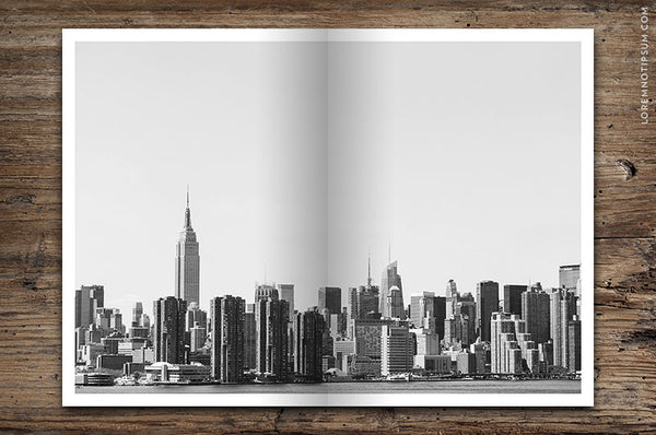 New York City Guide by Cereal - Bestellen bei LOREM (not Ipsum) - Bern (Schweiz)