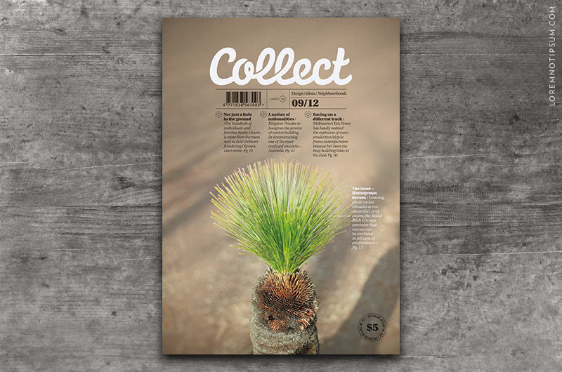 Collect Magazine – Issue 10