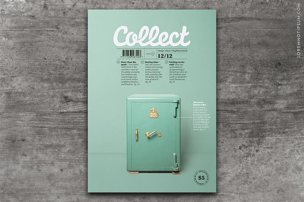 Collect Magazine – Issue 11