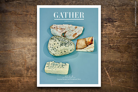 Gather Journal Issue 8 - Bestellen bei LOREM (not Ipsum) in Zürich (Schweiz)