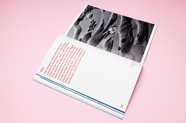 Gentle Rain Magazine Issue 1 – Bestellen bei LOREM (not Ipsum) in Zürich (Schweiz)