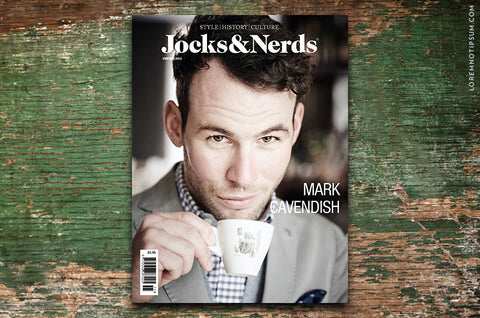 Jocks & Nerds Magazine Issue 15 – Bestellen bei LOREM (not Ipsum) in Bern (Schweiz)