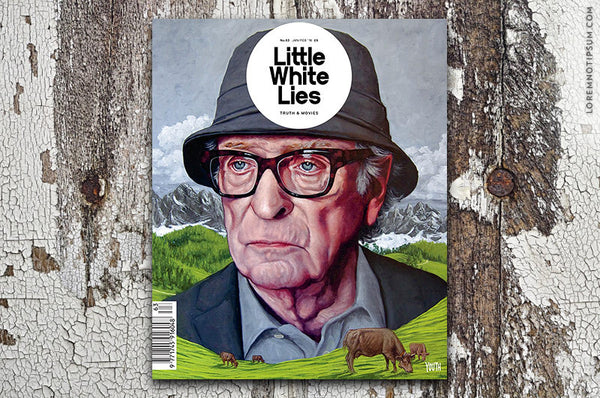 Little White Lies Issue 63 – Bestellen bei LOREM (not Ipsum) in Zürich (Schweiz)