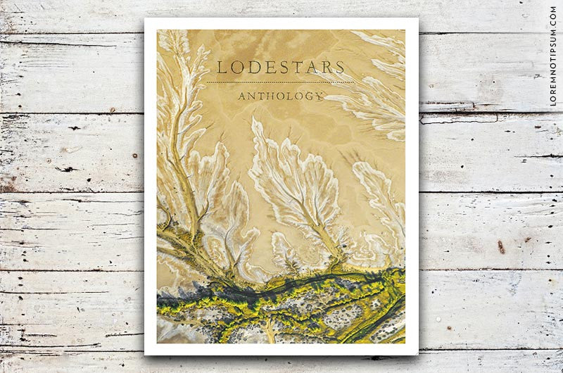 Lodestars Anthology Issue 3 (Australia) – Bestellen bei LOREM (not Ipsum) in Zürich (Schweiz)
