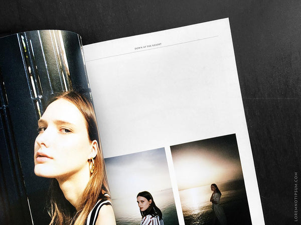 Kennedy Magazine Issue 5 – Bestellen bei LOREM (not Ipsum) in Zürich (Schweiz)